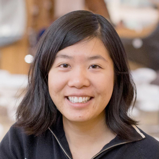 Vicky Yao, Computational Biology & Bioinformatics Researcher