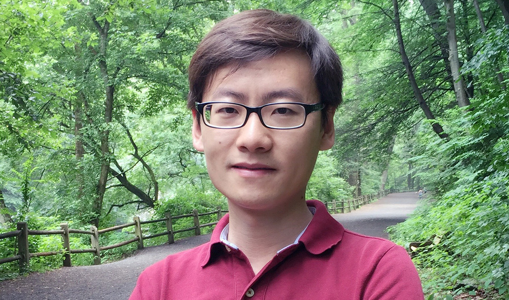 Rice computer scientist Ang Chen joins researchers developing tools to make networks, mobile applications more intelligent
